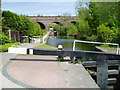 SO9388 : Park Head locks and viaduct by Martyn B