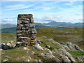 SD1198 : Trig Point on Hooker Crag by Malcolm Jones