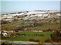 SD7122 : Waterside, Darwen by Eileen Cowen