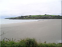W4038 : Inchydoney Island: Beach by Warren Buckley