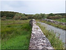SM8108 : Mullock Bridge by Garth Newton