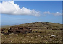 NF8070 : On Maireabhal by Richard Webb