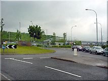 SK5343 : Cinderhill by Q