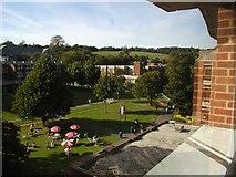 TQ3409 : University of Sussex Campus, Falmer by David Hatch