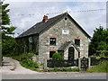 SW5631 : Wesleyan Methodist Chapel, Relubbus, Cornwall by Stuart and Fiona Jackson