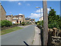 SE3001 : Crane Moor by bob martin