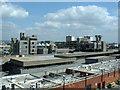 SU6400 : Portsmouth's Tricorn Centre by GaryReggae