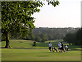 SU4116 : Southampton Municipal Golf Course, Bassett by Jim Champion
