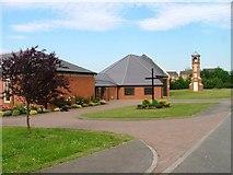 NZ4413 : Parish Church of St Francis of Assisi, Ingleby Barwick by Mick Garratt