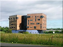 NZ3361 : The Quadrus Centre, Boldon Business Park by Mick Garratt