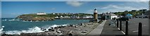 NW9954 : Portpatrick by andy