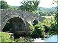 NR9984 : Glendaruel Bridge by william craig