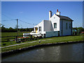 SP9220 : Slapton Lock Keepers Cottage by Neil Geering