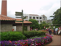 ST4836 : Clarks Village Outlet Shopping by Nigel Freeman