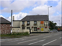SD3103 : Weld Blundell Public House, Ince Blundell by Keith Williamson