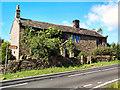 SE1442 : Intake Gate Farm by David Spencer