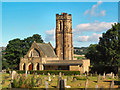 SE1332 : Scholemoor Crematorium by David Spencer