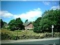 SD7019 : Bull Hill, Darwen by John Lomas