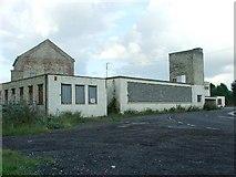 NZ3173 : Derelict Colliery by Christine Westerback