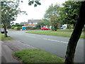 SJ4169 : Leafy suburb by Dennis Turner