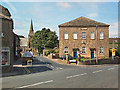 SE0636 : Old Wesleyan Methodist Chapel in Cullingworth by David Spencer