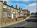 SE0835 : Harecroft Village by David Spencer