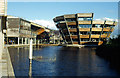 SK5439 : Jubilee Campus, Nottingham University by Stephen McKay