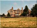 SE1133 : Dean House, Allerton by David Spencer