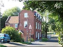 SP0380 : Hole Farm, Northfield by Adrian Bailey