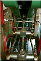 ST5059 : Beam Engine at Blagdon Pumping Station by Richard Law
