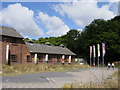 SJ4189 : National Wildflower Centre, Court Hey Park by Sue Adair