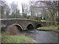 NY0723 : Ullock Bridge, Dean by Humphrey Bolton