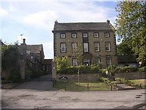SE2710 : High Hoyland House by Humphrey Bolton