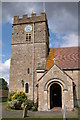 SO9339 : Bredon's Norton Church by Philip Halling