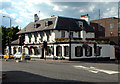 TQ3865 : The Swan Inn, West Wickham BR4 by Philip Talmage