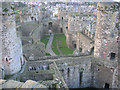 SH7877 : Conwy Castle by Patrick Brown