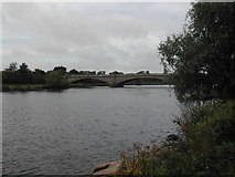 SK6843 : Gunthorpe Bridge, Nottinghamshire by Tom Courtney