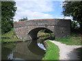 SP2098 : Fisher's Mill Bridge by Angella Streluk