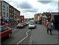 TQ3268 : Brigstock Road, Thornton Heath CR7 by Philip Talmage