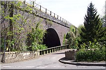 ST7660 : Midford Viaduct by Ron Strutt