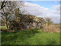 SN0813 : Mounton Chapel by Humphrey Bolton