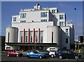 NS5468 : Converted Art Deco Cinema by Chris Upson