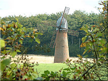 SD6008 : A Windmill... In Wigan? by David Hignett