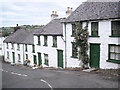 J3996 : Gleno village Co. Antrim by Kenneth Allen