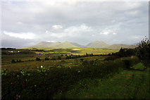L7061 : Benchoona from Tully Cross by Kevin Danks