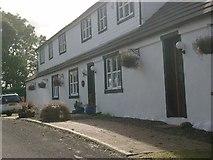 NS6443 : Tackhouse Farm by Gordon Brown