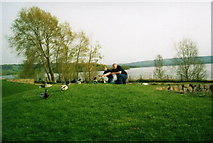 ST5760 : Chew Valley Lake by Dominic Dawn Harry and Jacob Paterson