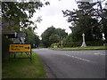 TL6957 : Kirtling Cross Roads by mike