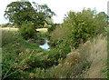 SP2641 : River Stour by John Smith