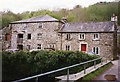 SX3078 : Lezant: Ruses Mill by Martin Bodman